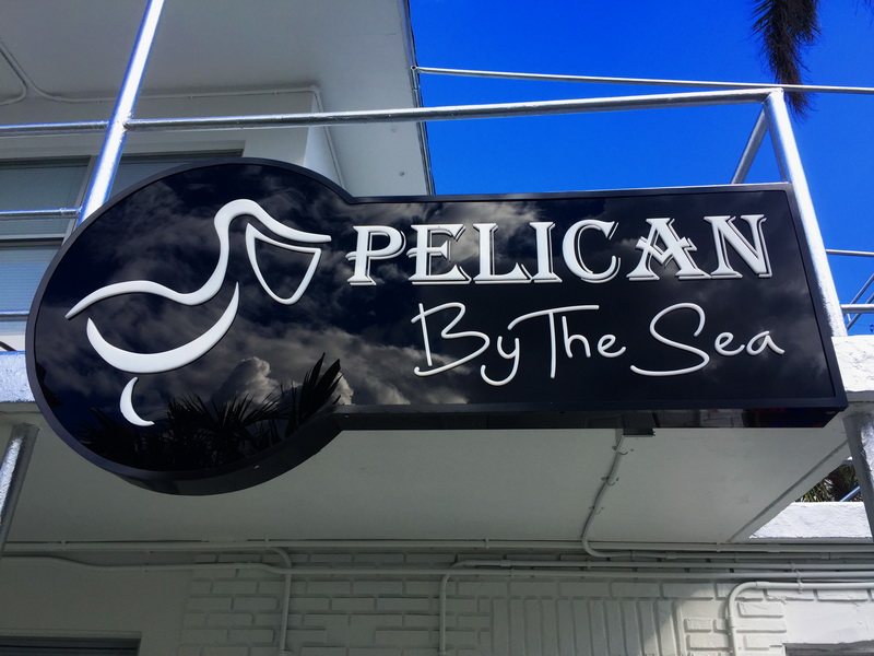 Pelican By The Sea - Apartments
